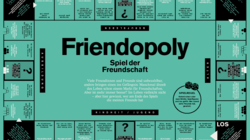 Friendopoly –Das Spiel der Freundschaft