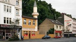 Merkez Camii Moschee in Wuppertal; Foto: © Annette Jonak