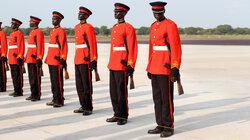 Unabhängigkeitstag in Juba, Südsudan; Foto: Espen Eichhöfer/OSTKREUZ
