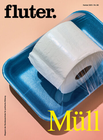 fluter Müll cover