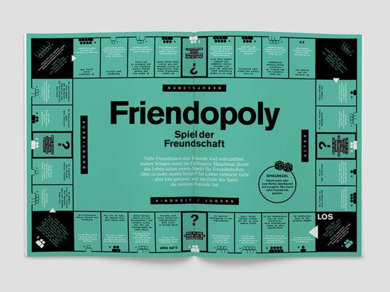 fluter Spiel für Freunde