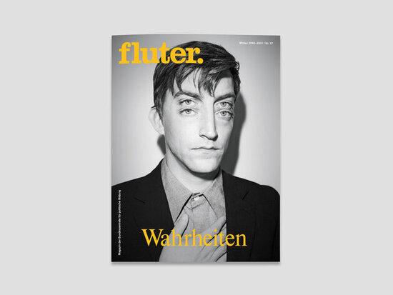 fluter Wahrheiten Cover
