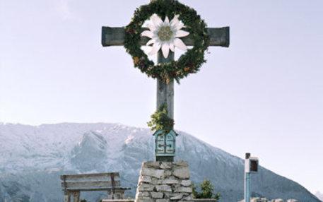Von hier blickt man hinab auf Berchtesgarden – und auf deutsche Geschichte