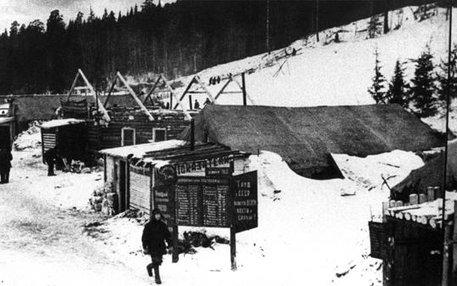 Kaltes Grauen: Perm 36 war nur eins von vielen Arbeitslagern, die es zur Zeit der Sowjetunion in Sibirien gab