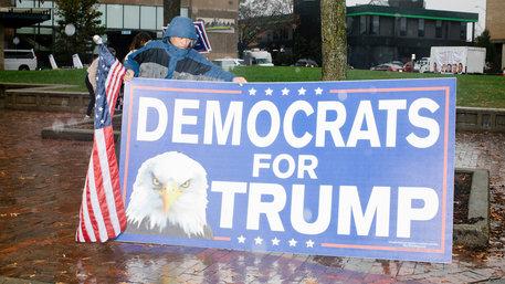 Democrats for Trump