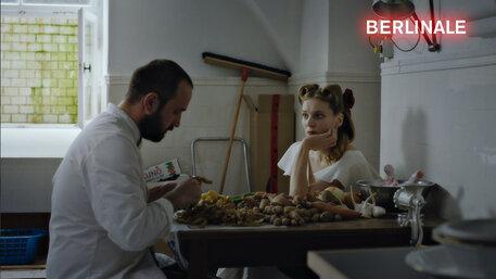 Blutsauger Film Berlinale
