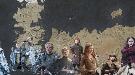 Wer regiert die Welt von Game of Thrones?