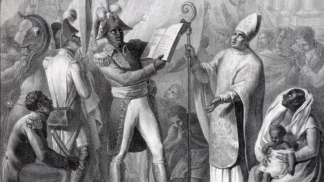 Haitianische Revolution