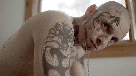 "Film ""Skin"" (Foto: Guy Nattiv)"