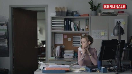The Assistant, Berlinale / Foto: Forensic Films