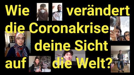 Videotelefonieren in der Coronakrise