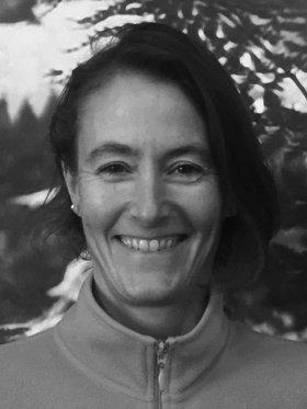 Susanne Beisenherz (Foto: privat)