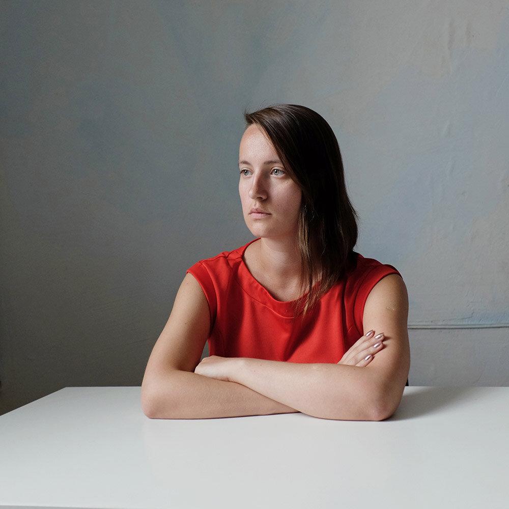 Tatyana, 26