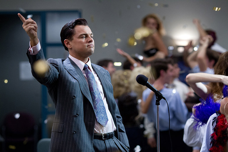 the Wolf of Wallstreet  (Foto: Mary Cybulski/Paramount Pictures/dpa)
